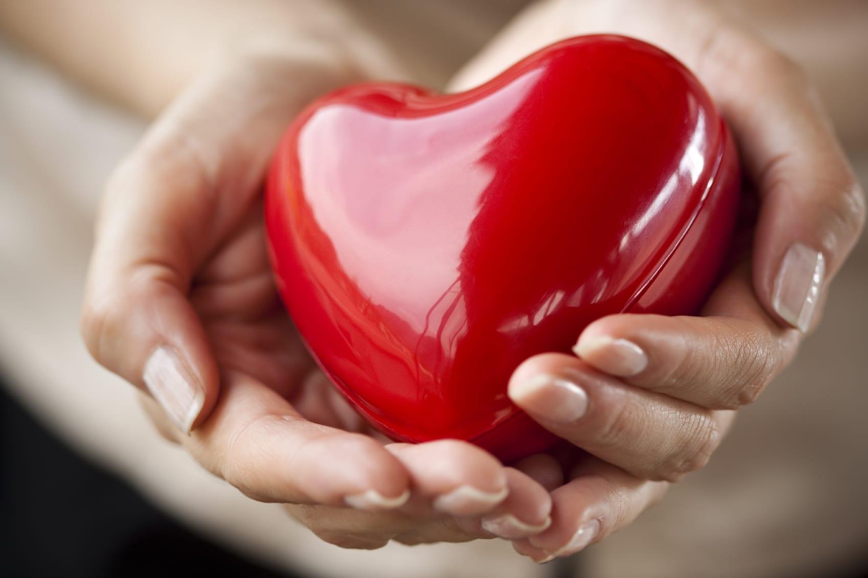 פעילות תקינה של הלב