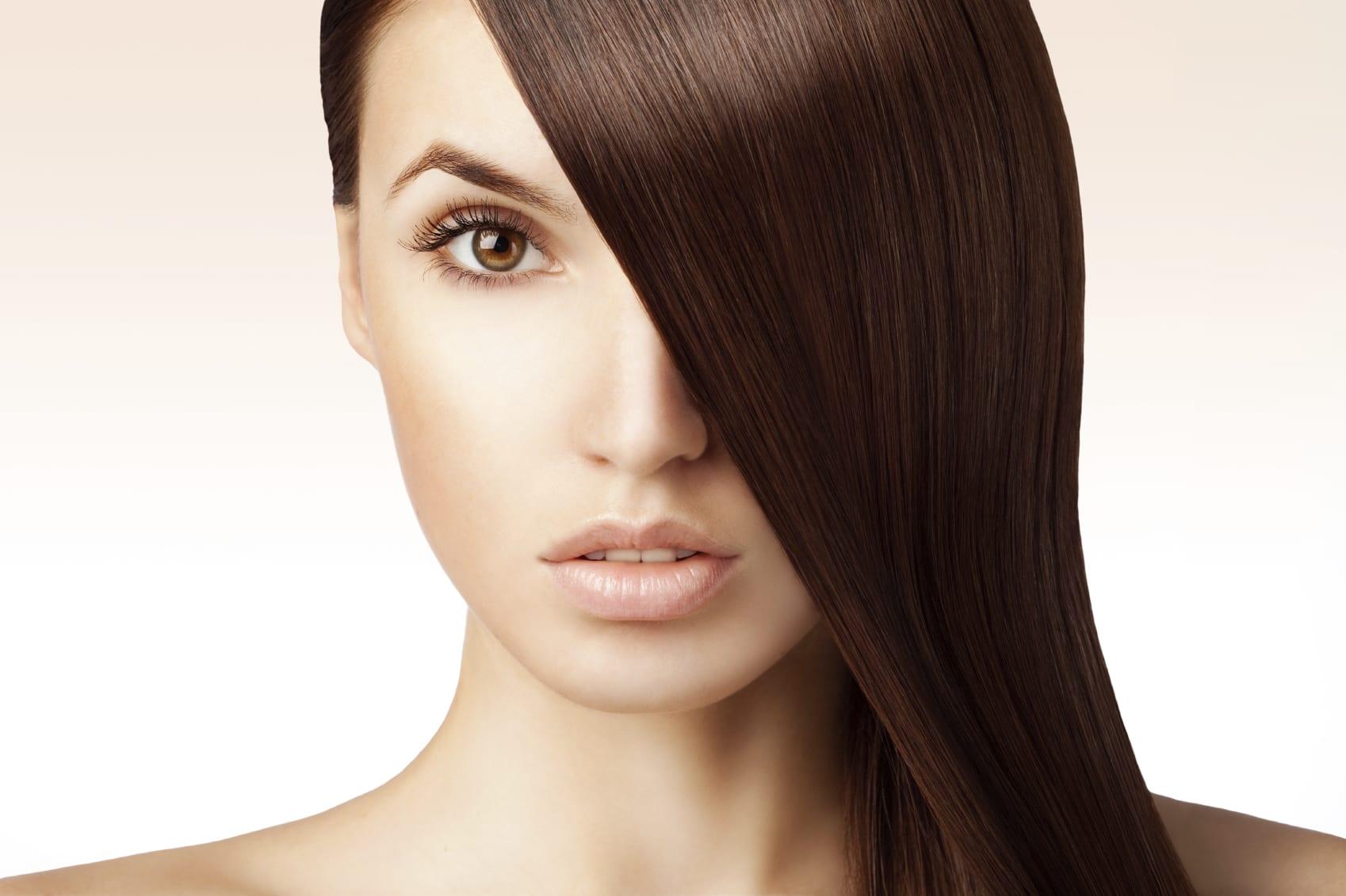 שיער בריא ושופע