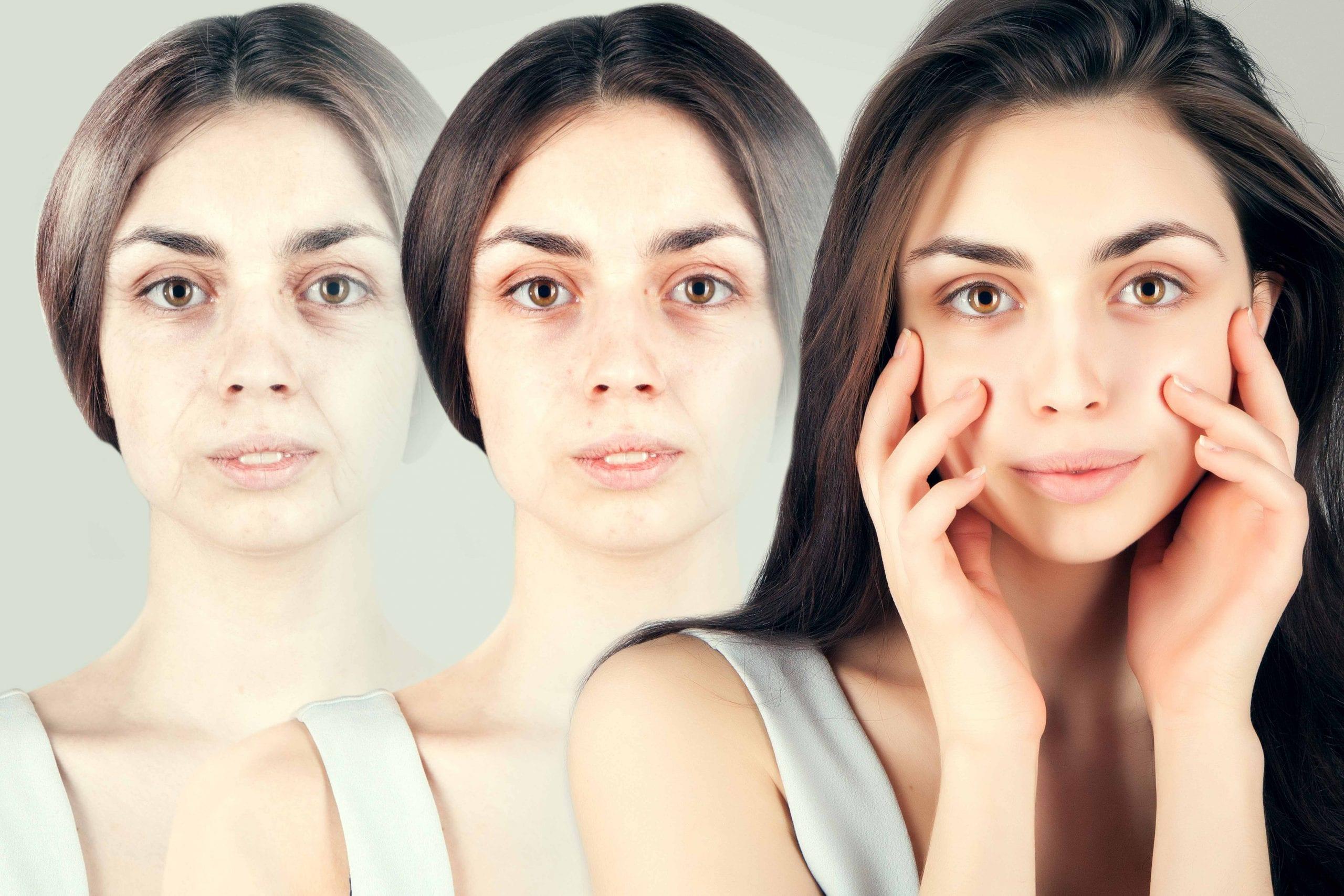 גיל פנימי וחיצוני