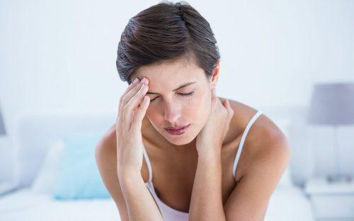 תפקיד רכיבי תזונה בפתוגנזה וטיפול במיגרנה
