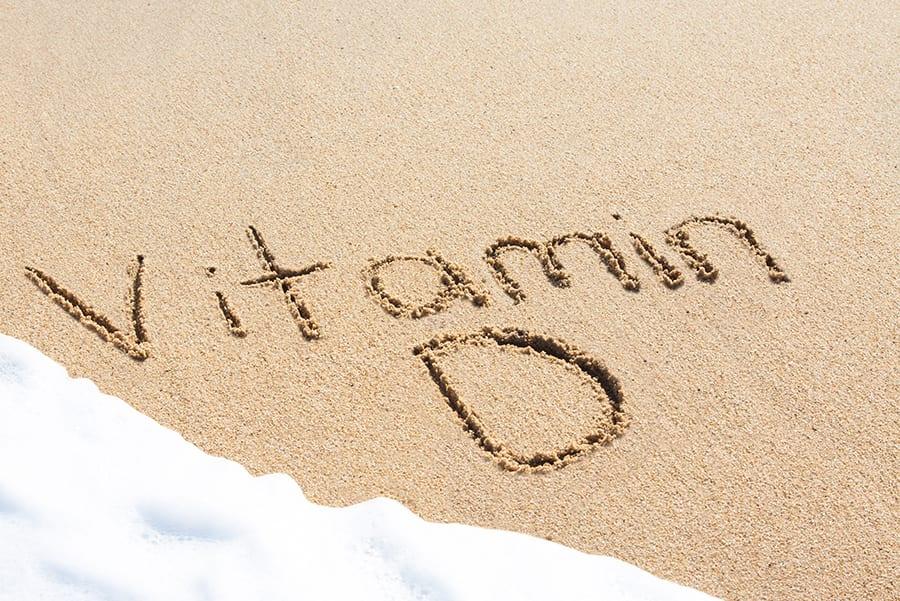 ויטמין D3