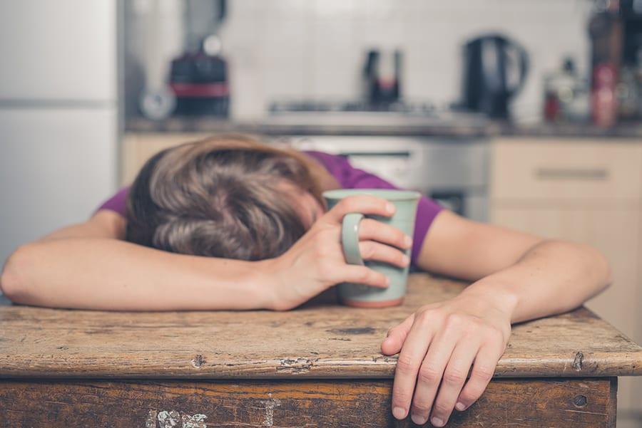 עייפות יתר