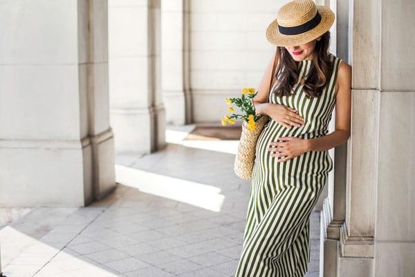 סטיילינג בהריון: את הכי יפה כשנוח לך – אלטמן